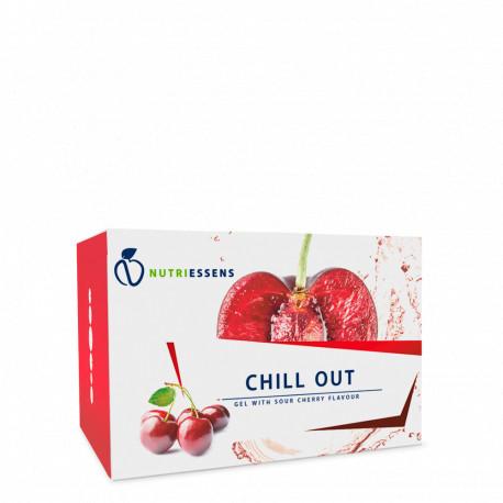 Chill Out - недельный курс 7 х 50 г