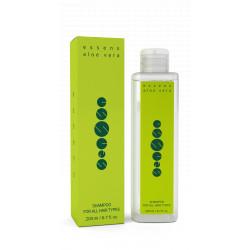 Шампунь для всех типов волос Aloe Vera Essens