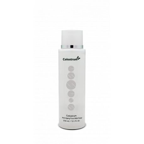 Антивозрастное мягкое мыло для лица Colostrum Essens